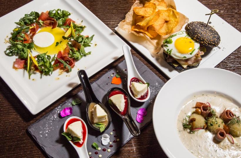 «Бархатные недели»  London Restaurant Group