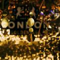 Bar London Новый Gold 2018