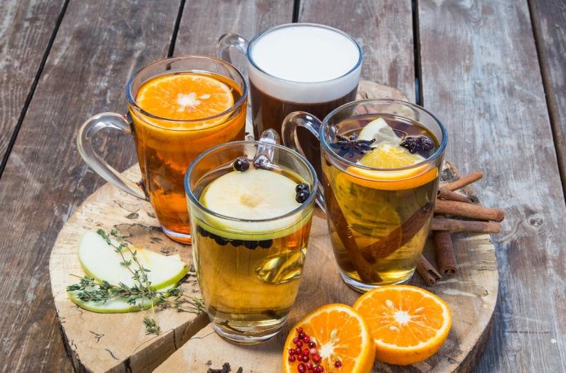Фестиваль локальных напитков