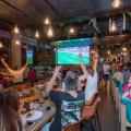 Трансляции Чемпионата Мира по футболу в ресторанах LRG