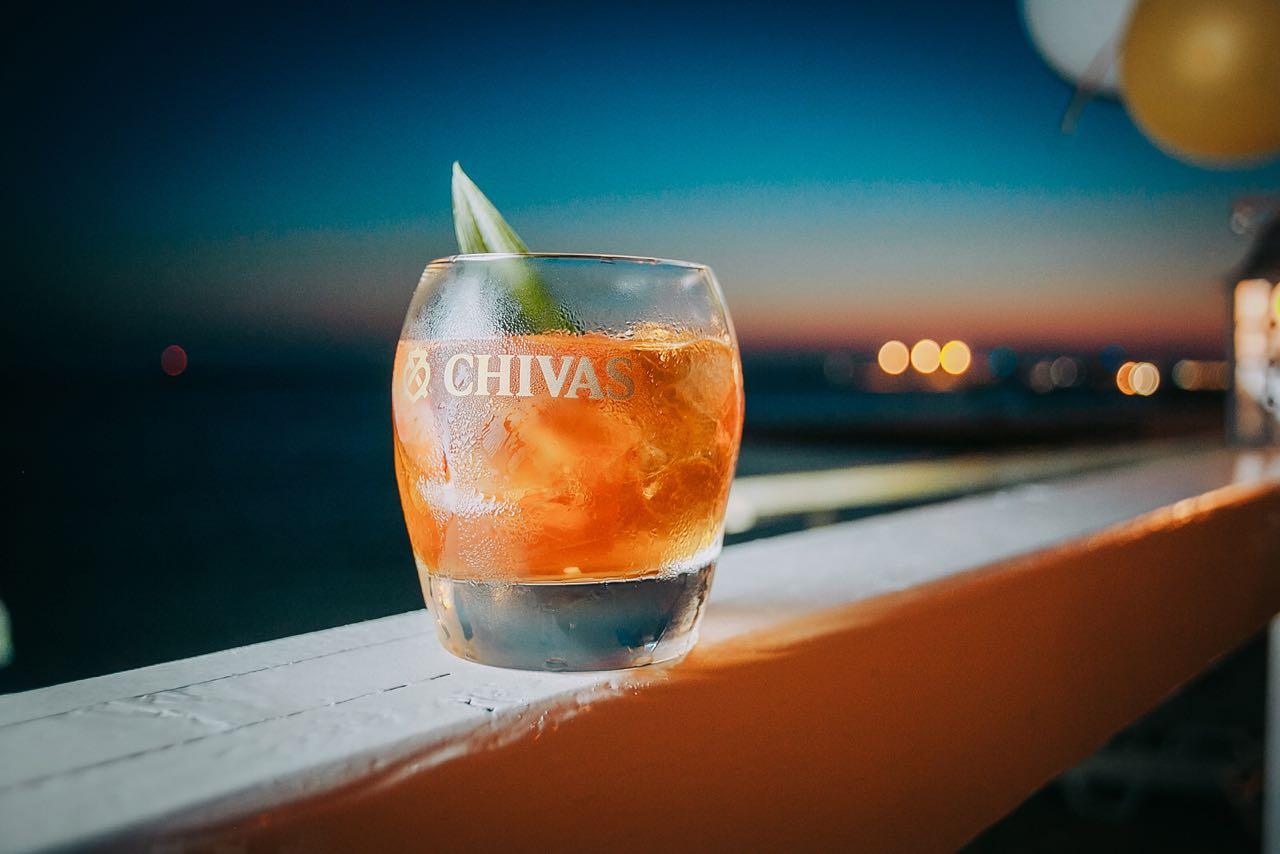 Sunset Chivas Party