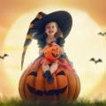 Halloween в Хмели & Сунели Kids!