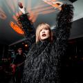 Фотоотчет - концерт «Моя Мишель» в ресторане Barceloneta