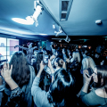 Фотоотчет - 8 марта – концерт Fontano в ресторане Barceloneta