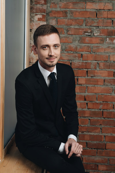 Дмитрий Жук