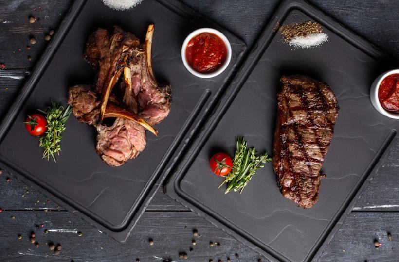 Лето в Steak House Syndicate