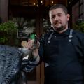 Предновогодний праздничный ужин от шеф-повара Александра Скоромных