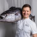 Лови тунца - специальное меню от шеф-повара Алексея Павлова