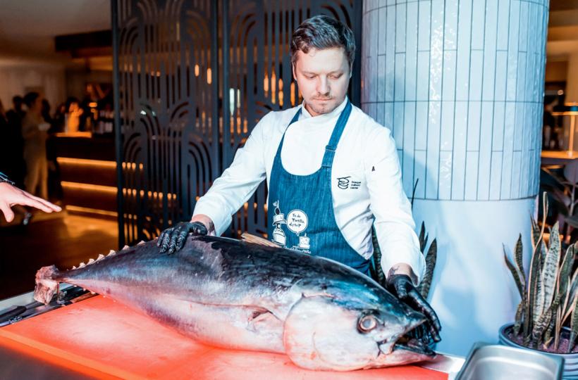 Лови тунца