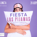 Fiesta Los Pijamas