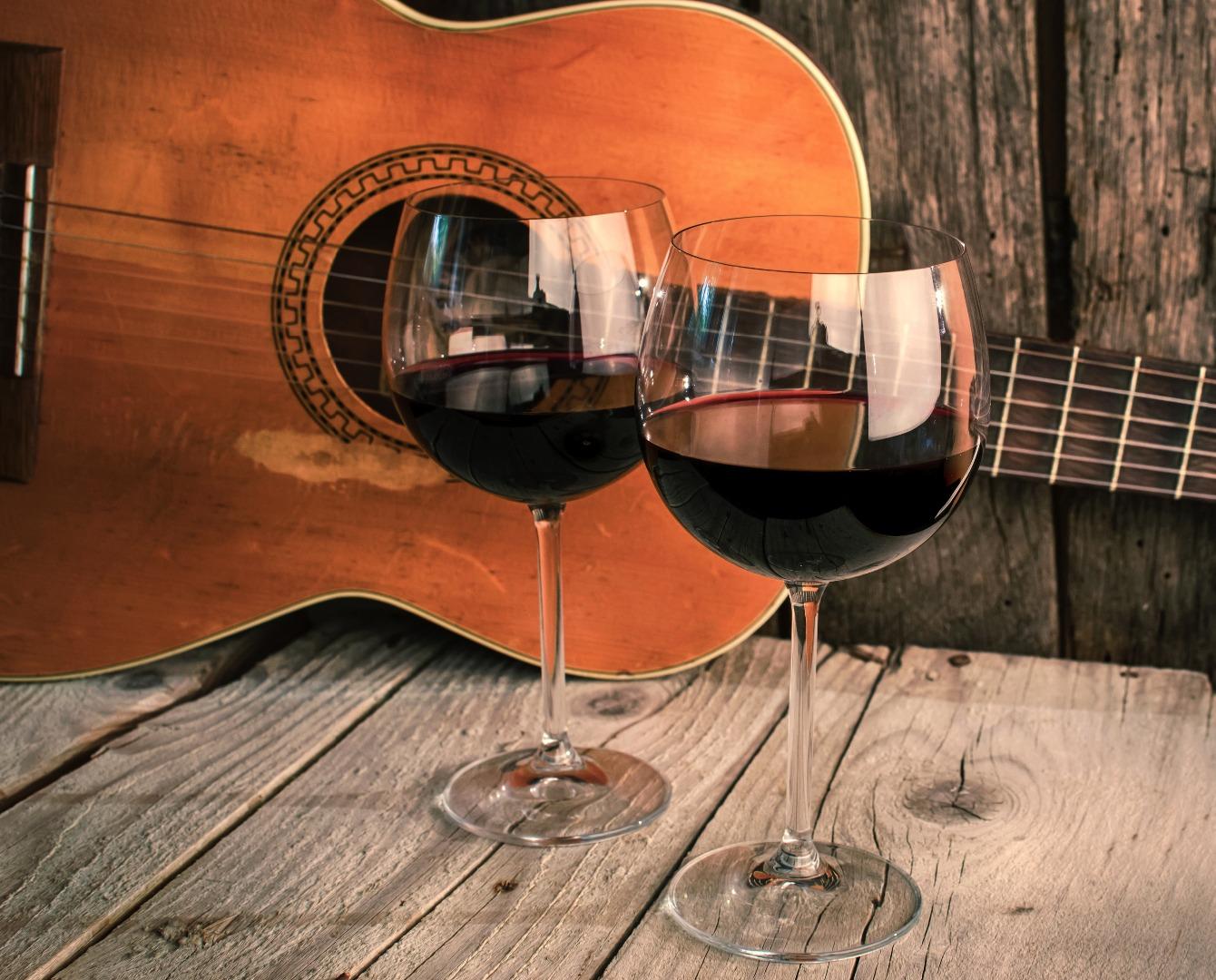 Музыкальные и гастрономические вечера в ресторане Magellan ⠀
