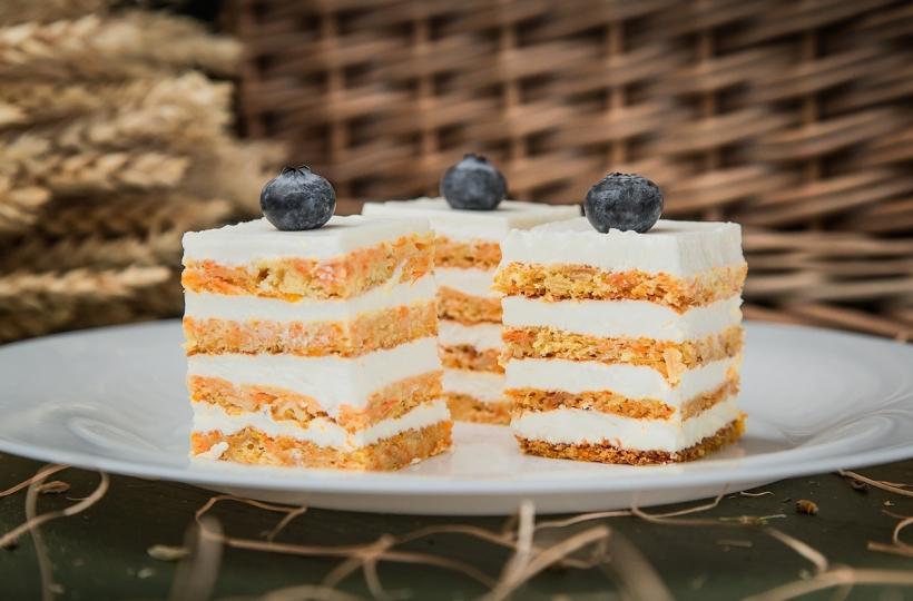 Зухра Караманова: «Главный ингредиент наших десертов — душа»