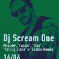 DJ SCREAM ONE