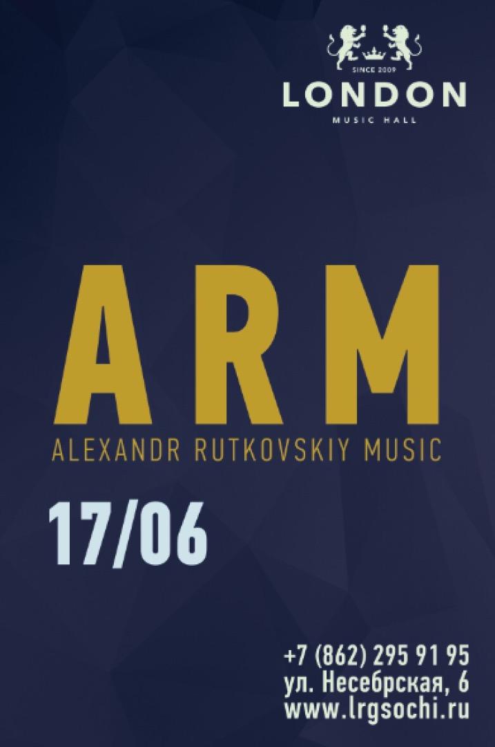 A.R.M
