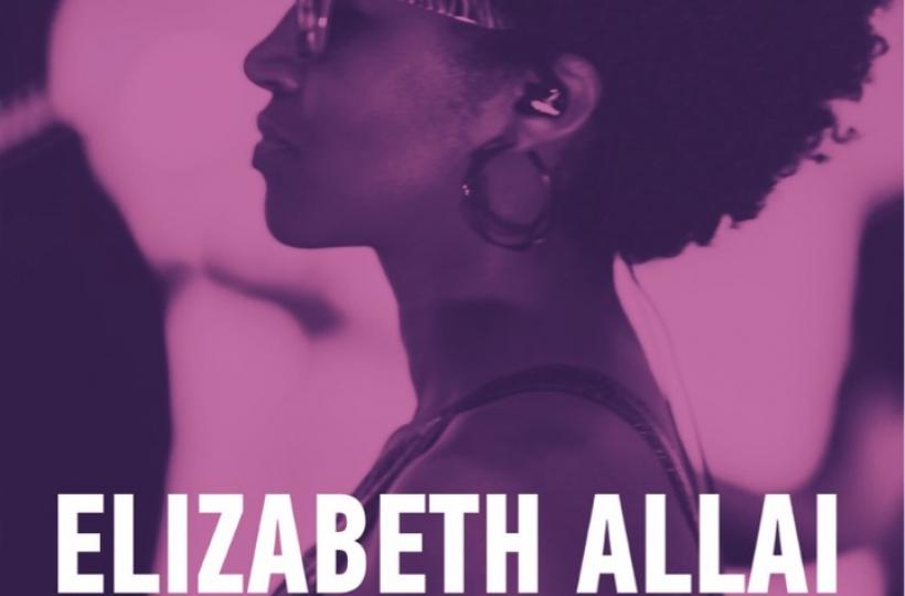 Elizabeth Attim Allai в Bar London