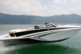 GLASTRON GT 229
