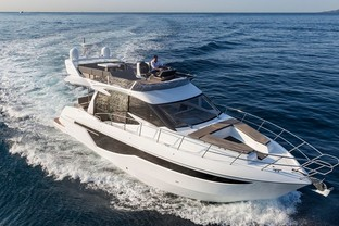 Gallon Galeon 460F