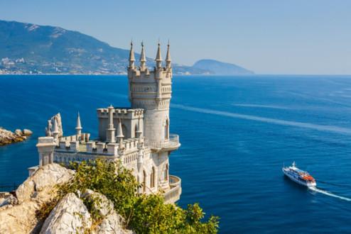 Афалины Черного моря