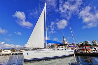 Beneateau Cyclades 43