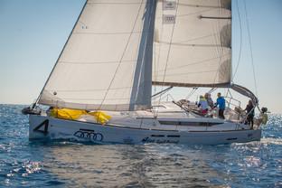 Sun Odyssey 439 Premier