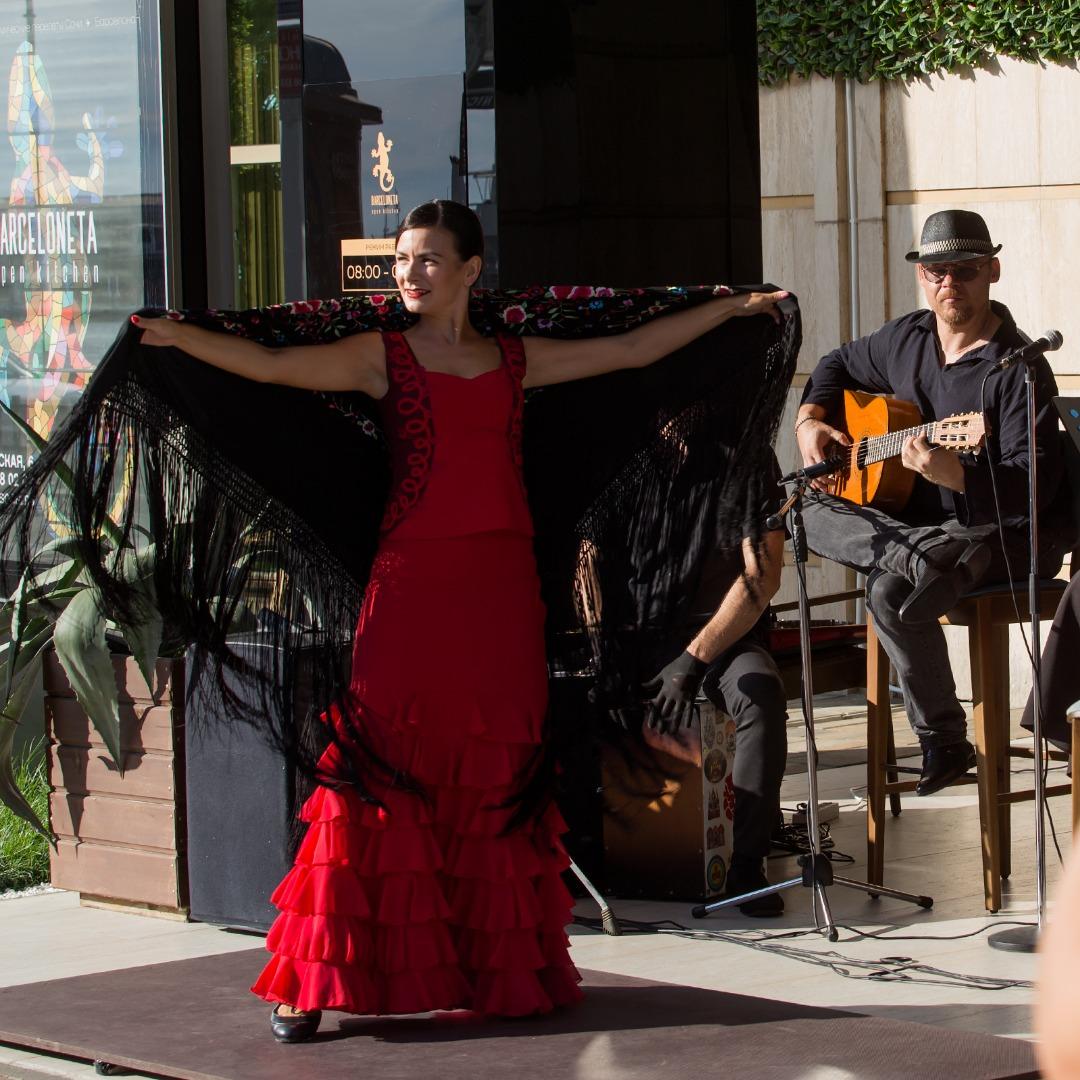 Flamenco Banda