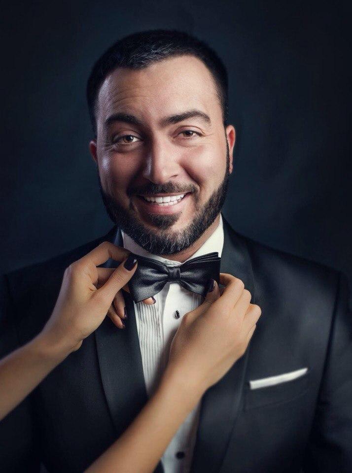 Константин Фернандес