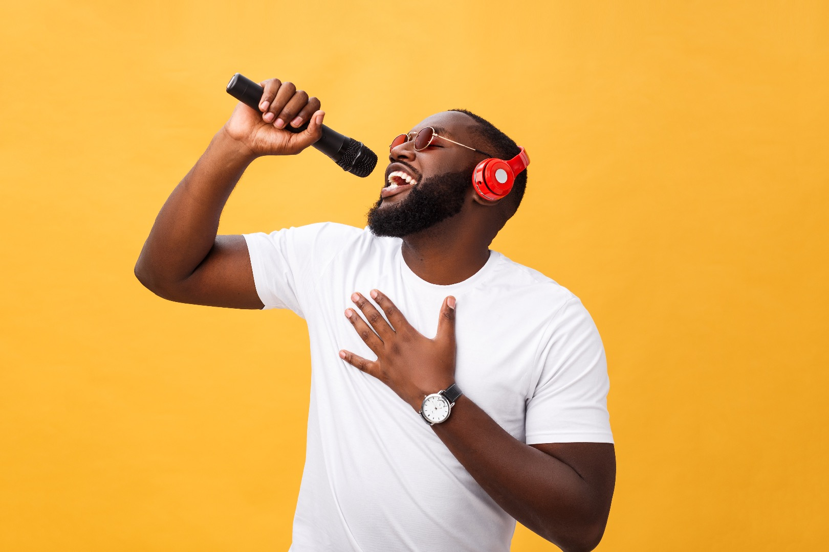 Объявляем кастинг в арт-команду Sunset karaoke