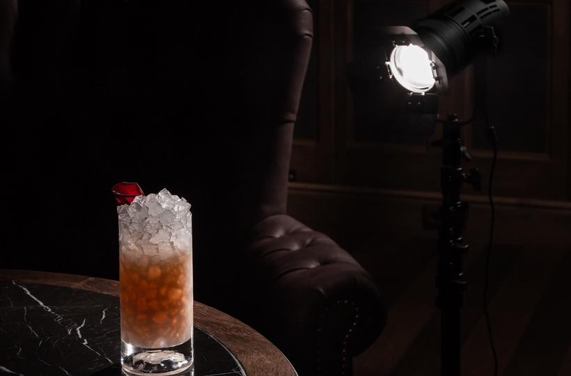 22 и 23 октября  – Guest bartending | Братья Блиновы