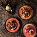 Фестиваль локальных продуктов Gastronomica Food Fest в ресторанах LRG