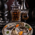 Whiskey & Oysters односолодовый вечер