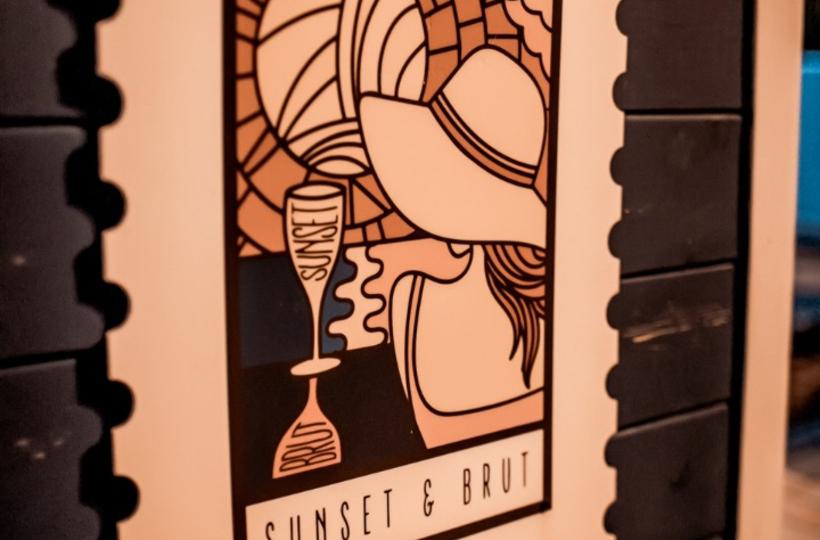 Фотоотчет Sunset&Brut - 16.04