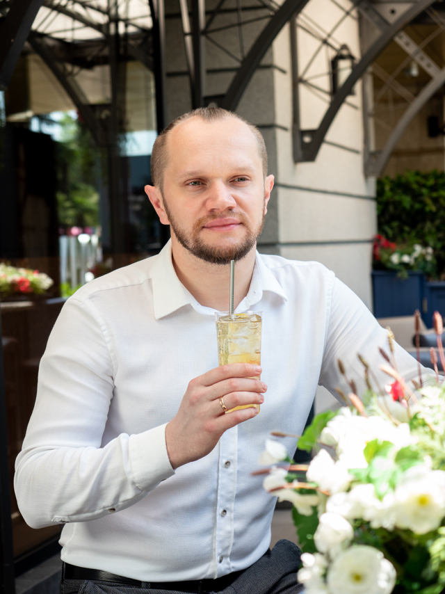 «Вау-эффект в Bar London — это норма»