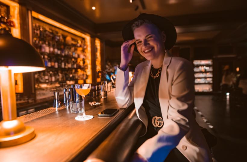 Bar London Friday Night 03.09 фотоотчет